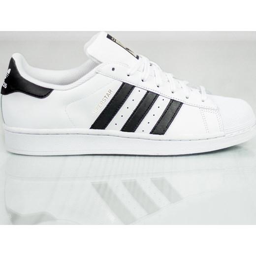 oferta Trampki męskie Adidas superstar białe sportowe Buty
