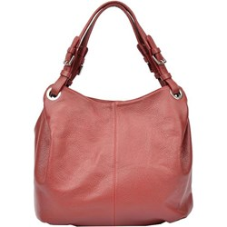 9c4814ea5dd3f Shopper bag Carla Ferreri mieszcząca a5
