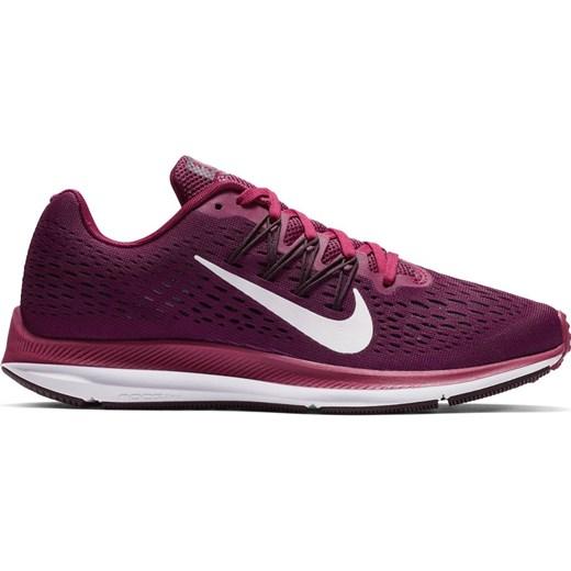 dostępny lepszy najlepszy Buty sportowe damskie Nike do biegania zoom płaskie