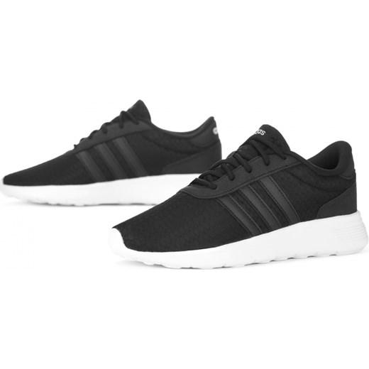 4f0c6144 Buty sportowe damskie Adidas wiązane bez wzorów płaskie; Adidas buty  sportowe damskie wiązane