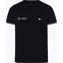 3f87ea1f160e1 T-shirt męski Tommy Hilfiger bez wzorów