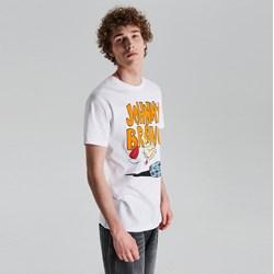 45f405bb8 T-shirty męskie cropp, lato 2019 w Domodi