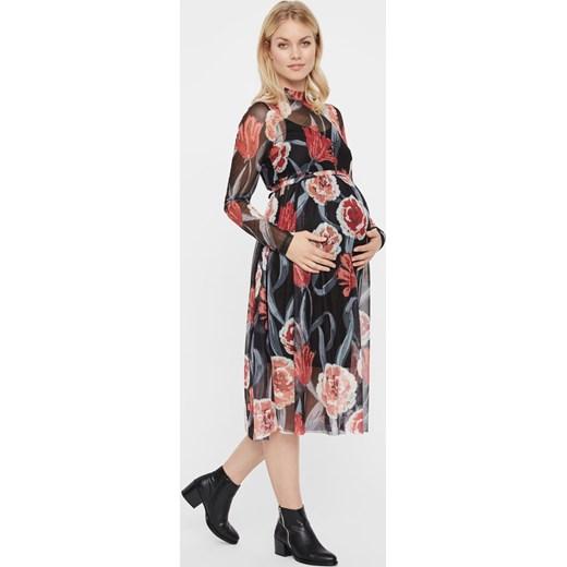 7e687edd Sukienka ciążowa Mama Licious elegancka