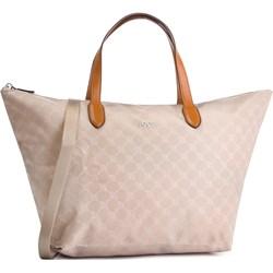 0684c632a9c44 Shopper bag Joop! na ramię bez dodatków ...
