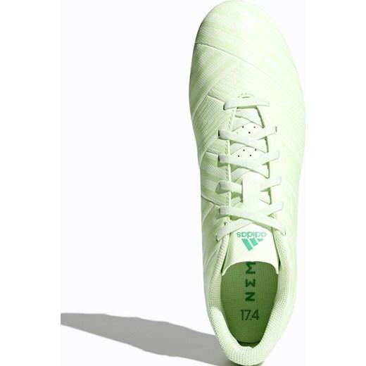 piękny Buty sportowe męskie Adidas nemeziz sznurowane Buty
