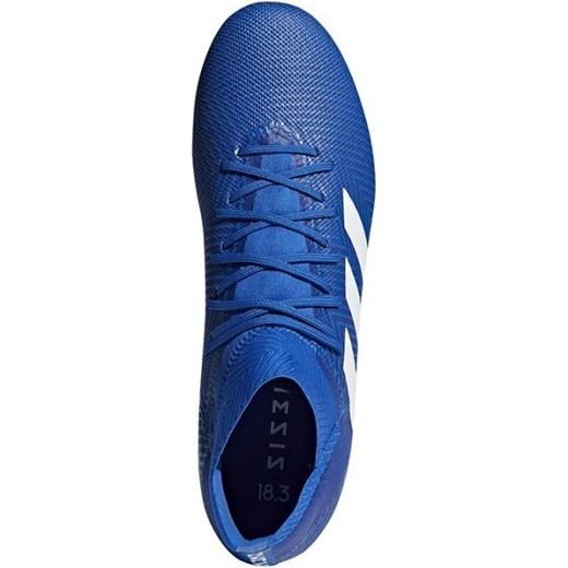 Buty sportowe męskie Adidas nemeziz sznurowane Buty Męskie
