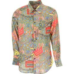 ba18e4b0b6098 Koszula męska wielokolorowa Vivienne Westwood