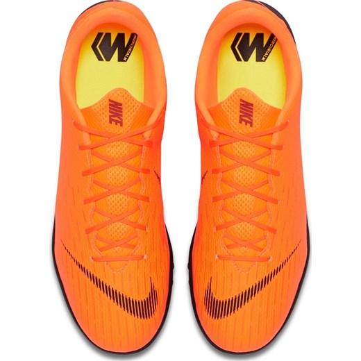 wylot Buty sportowe męskie Nike Football mercurial na wiosnę