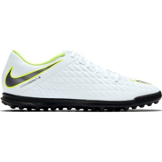 Buty sportowe męskie Nike Football hypervenomx białe