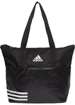 Torba adidas 3 Stripes Training Tote czarna DW9026  Adidas SWEAT - kod rabatowy