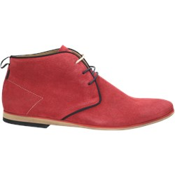 5d945e7f Czerwone buty wojas, lato 2019 w Domodi