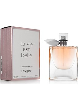 Lancome La Vie Est Belle woda perfumowana spray 75ml Tester Lancome  Horex.pl - kod rabatowy