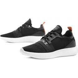 b8d2baec47 Calvin Klein buty sportowe damskie młodzieżowe płaskie gładkie