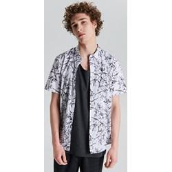 fb8dd8a151570d Koszule męskie cropp, wyprzedaż, lato 2019 w Domodi