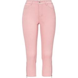 4f0049cae Różowe spodnie damskie, lato 2019 w Domodi