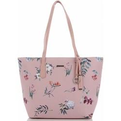 def499b4d8dd5 Shopper bag David Jones duża