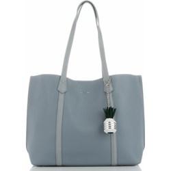 c9edeb22628b8 Shopper bag David Jones duża wakacyjna