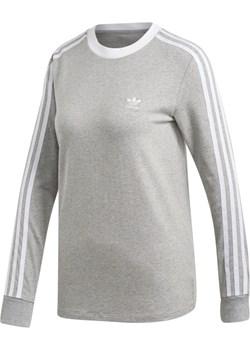 Bluza damska ADIDAS 3 STR LS TEE  Adidas Originals e-sportline.pl - kod rabatowy