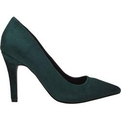 792d514892f3 Zielone buty damskie