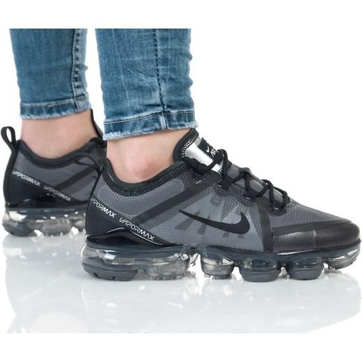 Buty sportowe damskie Nike dla biegaczy płaskie bez wzorów