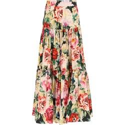 fbfdf682d2d27 Dolce & Gabbana spódnica na wiosnę