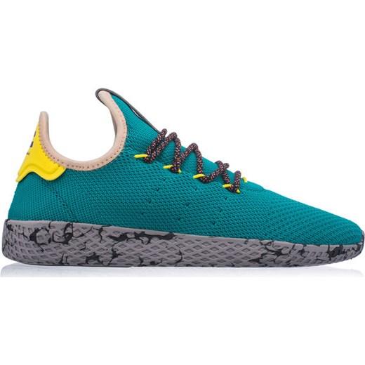 Buty Pharrell Williams Tennis Hu Adidas Originals (night marine) SPORT SHOP.pl