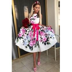 c92d6aac9b Sukienki rozkloszowane