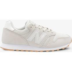 81eb2357 Buty sportowe damskie New Balance sneakersy sznurowane