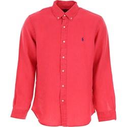 0029ab68607d Koszula męska Ralph Lauren z długim rękawem
