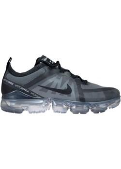 Nike Air VaporMax 2019 AR6631-004 Black/Black/Black Nike  okazja Sneakers de Luxe  - kod rabatowy