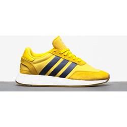 17beecfb90fb9 Buty sportowe męskie Adidas Originals żółte