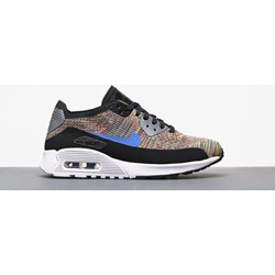 quality design 045bb d3a6e Adidas. Nike buty sportowe damskie dla biegaczy w abstrakcyjne wzory  sznurowane