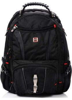 PLECAK NA LAPTOPA ST.MORITZ 38L SWISSBAGS+ Swissbags  SWISSBAGS+ - kod rabatowy