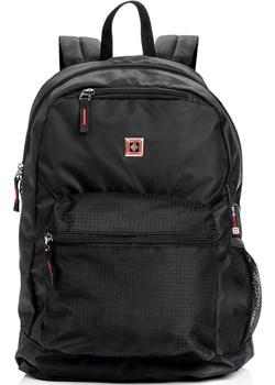 PLECAK MIEJSKI NYON 17 L SWISSBAGS+  Swissbags SWISSBAGS+ - kod rabatowy