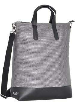 FLY 13 szara torba na ramię   daag okazja  - kod rabatowy
