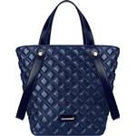 b0ef9de1d59d7 world-style.pl · Shopper bag Monnari bez dodatków pikowana duża ze skóry  ekologicznej wakacyjna