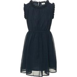 f2c384df7d Sukienka dziewczęca Name It bez wzorów