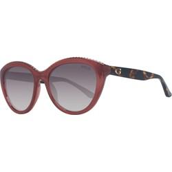 991de9471089c Brązowe okulary przeciwsłoneczne damskie