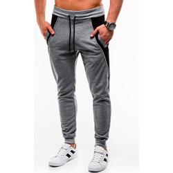 0ca3aafbc Spodnie dresowe męskie, lato 2019 w Domodi