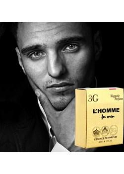 Esencja Perfum odp. L'Homme YSL /30ml 3G Magnetic Perfume  esencjaperfum.pl - kod rabatowy