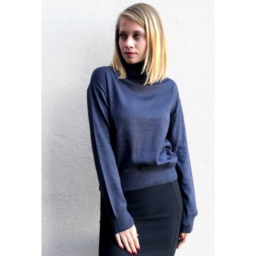Sweter damski Firemove Odzież Damska VL Swetry damskie UWXH