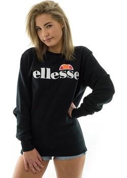 Bluza damska Ellesse sweatshirt Agata black Ellesse  matshop.pl - kod rabatowy