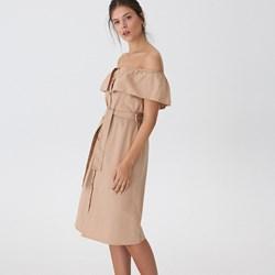 96856cc0c142e Sukienki, wyprzedaże, lato 2019 w Domodi