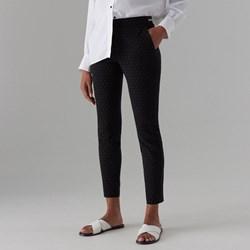 758a9e5571a7 Spodnie damskie Mohito eleganckie