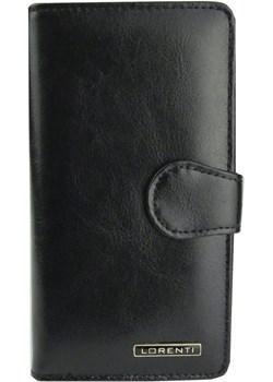 Damski portfel skórzany Lorenti GF116 SL C  Lorenti Galmark - kod rabatowy