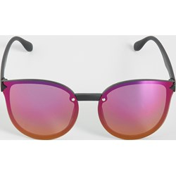 478878d39766 Okulary przeciwsłoneczne damskie Sinsay