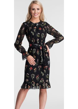 Sukienka JANE Midi Antonina Livia Clue   - kod rabatowy