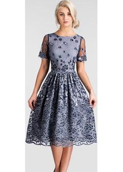Sukienka TINA Midi Arabella  Livia Clue  - kod rabatowy
