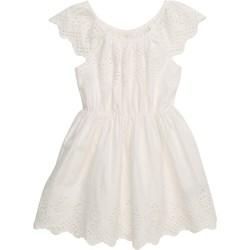 4b83114a8c Sukienka dziewczęca Gap bawełniana na wiosnę