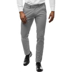 faf3ea24f51c85 Spodnie męskie, lato 2019 w Domodi